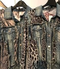 Women's Denim Brands Point to Embellishments for <b>Spring/Summer</b> ...