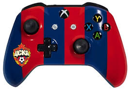 <b>Геймпад RAINBO Xbox</b> One Wireless Controller FC CSKA — купить ...