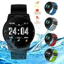 <b>B2 Sport Smart Watch</b> Fitness Monitor Tracker Bracelet bluetooth ...