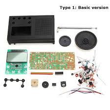 Test, Measurement & Inspection <b>3Pcs</b> AM Radio <b>DIY Electronic Kit</b> ...