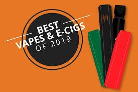 The Best <b>E</b>-<b>Cigarette</b> Vapes on the Market 2019 [Dec]