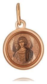 Купить нательную <b>иконку</b> (образок) из золота, серебра - Агиос ...