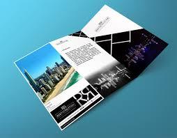 real estate brochure design galleries for inspiration brochure design by iko iko