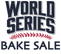 world series bake the project
