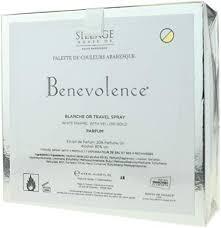 <b>House Of Sillage</b> 'Benevolence' Parfum Blancheor Travel Spray <b>Set</b> ...