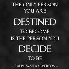Image result for you are the creator of your destiny