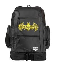 Arena <b>Super</b> Hero Spiky 2 <b>Large Backpack</b> - D&J Sports