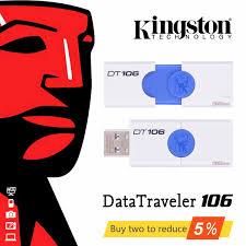 <b>DataTraveler 106</b> DT106 Original USB 3.0 <b>Kingston</b> USB Flash ...