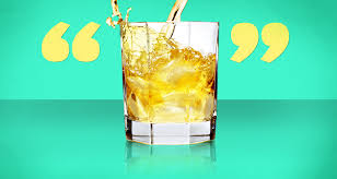 25 Whiskey Quotes from the Famous Drinkers Who Loved It Best ... via Relatably.com
