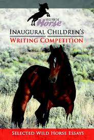 com your invitation to join us in nd annual all participating walk or trot participants supporting voice for the horse will receive a copy of our inaugural e book on selected wild horse essays