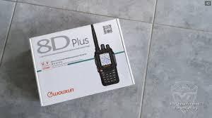 Обзор <b>Wouxun KG</b>-<b>UV8D Plus</b> - Вива-Телеком