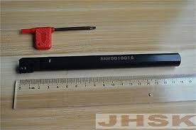 1PCS 16IR AG60 Insert + <b>SNR0016Q16 16x180mm Lathe</b> Index ...