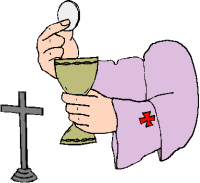 Image result for catholic mass clipart