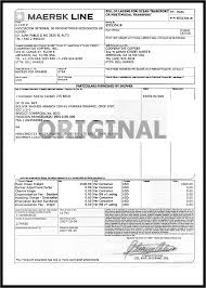 bill of lading form estes resume maker create professional it