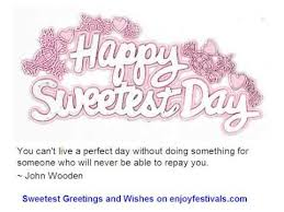 Sweetest Day 2014 : Sweetest Day Quotes, Sweetest Day Greetings ...