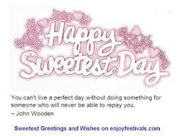 Sweetest Day 2014 : Sweetest Day Quotes, Sweetest Day Greetings ...