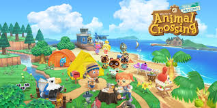 <b>Animal Crossing</b>: New Horizons | Nintendo Switch | Игры | Nintendo