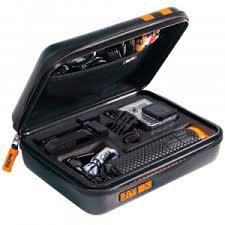 Набор <b>аксессуаров SP</b>-Gadgets Кейс для камеры и <b>аксессуаров</b> ...