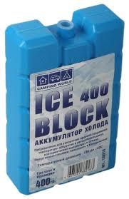 Купить Camping World Аккумулятор холода Iceblock 400 в Минске ...