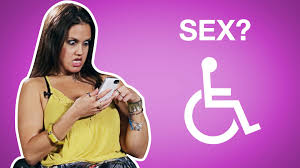Wheelchair Dating Questions You     re Too Afraid To Ask YouTube