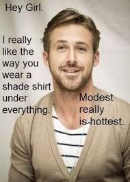 Hey Girl on Pinterest   Feminist Ryan Gosling, Ryan Gosling Hey ... via Relatably.com