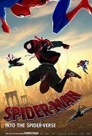 Текст <b>песни Spider-Man</b>: <b>Into</b> the Spider-Verse (OST) - RU