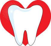 Znalezione obrazy dla zapytania teeth love clipart