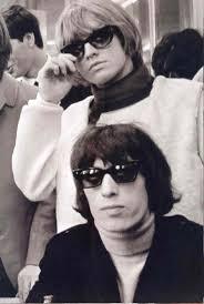 Brian & Bill in their <b>shades</b>!   Brian Jones & The <b>Rolling Stones</b> in ...