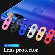 <b>2Pcs</b>/<b>lot</b> Back Camera Lens For <b>Xiaomi Mi</b> 9T 8 SE A2 Lite 6X 9T ...
