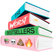 The Worst Bestsellers