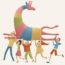 Авторам – Детское издательство «Розовый <b>жираф</b>»