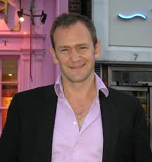 Alexander Armstrong - Wikipedia