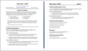 fullpage resume cv examples  seangarrette cofullresume tcm  full resume download sample resume