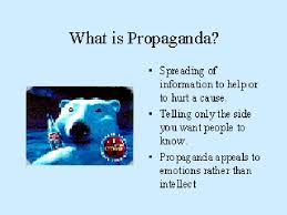 Image result for propaganda