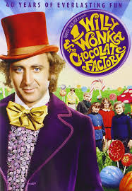 willy wonka and the chocolate factory dvd cover roald dahl fans 1500