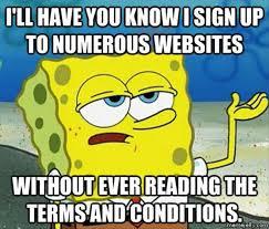 Memes Vault Funny Spongebob Meme Pictures via Relatably.com