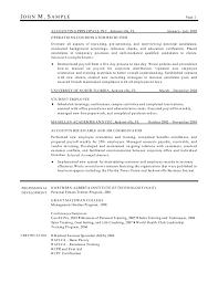 trainer and manager resume fitness trainer and manager resume
