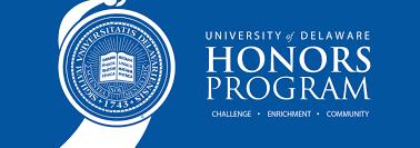 Honors Program at UD University of Delaware