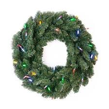 buy gki bethlehem lighting 24quot knoll battery operated christmas wreath with 30 multicolor lights in cheap price on malibabacom buy gki bethlehem lighting