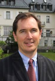 Christian Ulrich Diehl joins the management team at the <b>Hans Arnhold</b> Center - diehl