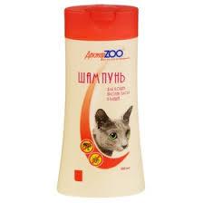 """<b>Шампунь</b> антипаразитарный """"<b>Доктор ZOO</b>"""" для кошек, 250мл ..."""