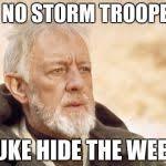 Obi Wan Kenobi Meme Generator - Imgflip via Relatably.com