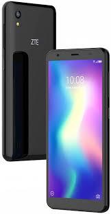 Мобильный <b>телефон ZTE Blade</b> A5 2019 16GB (черный)