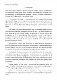 narrative essay about true friendship sample of narrative essay about friendship