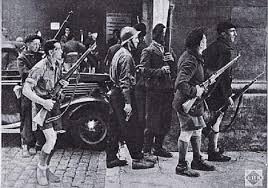 Image result for french resistance ww2