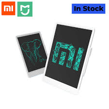 2019 <b>Original</b> Xiaomi <b>Mijia LCD</b> Blackboard <b>Writing</b> Tablet with Pen ...