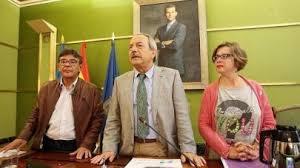 Resultado de imagen de Tripartito de Oviedo