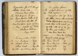 henry david thoreau journal hodgepodge henry david thoreau journal 1837 1861
