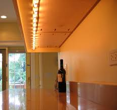 xenon low voltage light strip used as under cabinet lighting cabinet xenon lighting