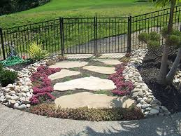 rock landscaping ideas to do this it is important to understand what you want from your backyard landscaping ideas rocks